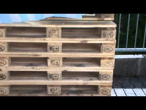 recycling m bel aus paletten funnydog tv. Black Bedroom Furniture Sets. Home Design Ideas
