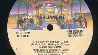 PARLIAMENT- agony of defeat (12 version)