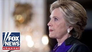 Clinton: Men who lose elections aren\'t told to \'go away\'