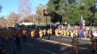 Kyoto Tachibana HS Band - 2012 Pasadena Rose Parade thumbnail