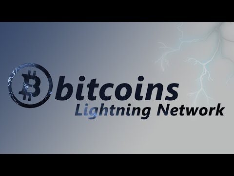 The Bitcoin Lightning Network Upgrade Explained