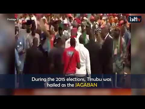 See How APC Treated Tinubu In 2015 And 2018 (Watch Video)