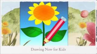 Drawing Now for Kids