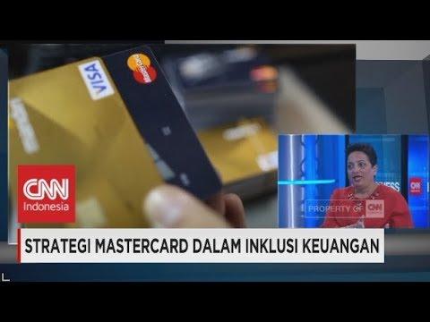 Strategi Mastercard Dalam Inklusi Keuangan - The Analyst