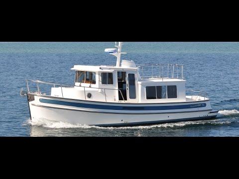 """Nordic Tug 34 For Sale"""