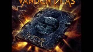Watch Vanden Plas Scar Of An Angel video