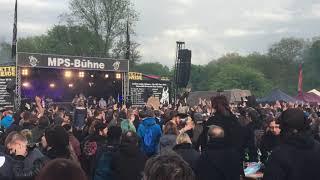 Mr. Hurley und die Pulveraffen - Medley Blau wie das Meer (Live MPS Dortmund 27.4.19)