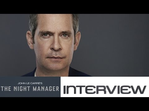The Night Manager: Interview mit Tom Hollander (Corcoran)
