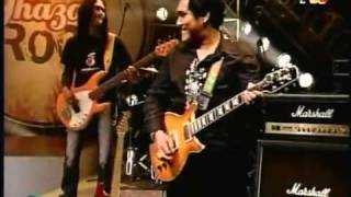Ghazal Rock - Jinbara - Zakiah