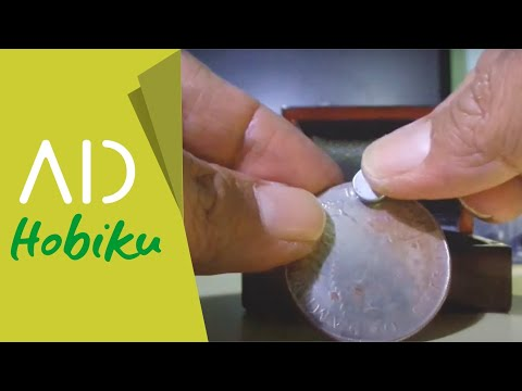 1804 Draped Bust Silver Dollar--   Real Or Fake Test!
