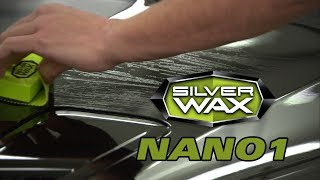 Nano1- Silverwax Car Care Products