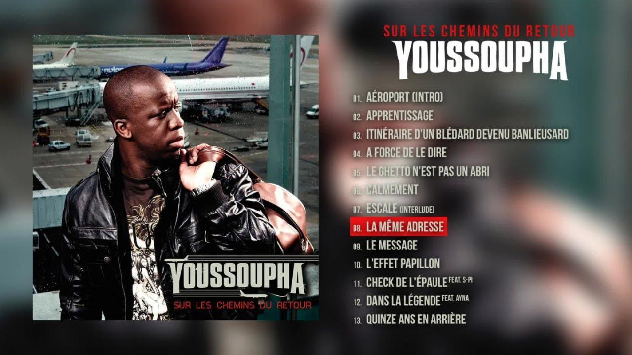 gratuitement youssoupha dans la legende
