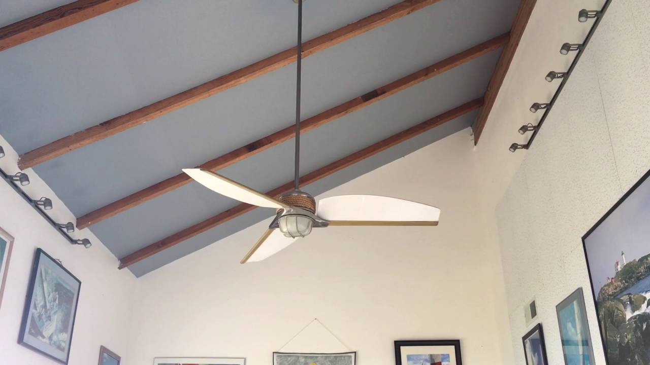 68 hampton bay escape ceiling fan in a conference room youtube 68 hampton bay escape ceiling fan in a conference room mozeypictures Image collections
