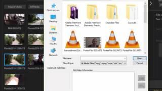 cyberlink powerdirector slideshow tutorial