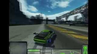 Street Legal Racing GamePlay