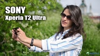 sony Xperia T2 Ultra: обзор фаблета 6