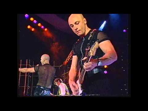 Right Said Fred - Dont Talk Just Kiss - World Music Awards - 1992