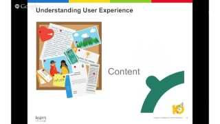 AdSense 10 Challenge - Week 6: User Experience: Understanding Your Users