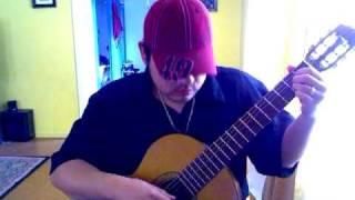 Eso y Mas - Joan Sebastian - con guitarra sola Jose Garcia