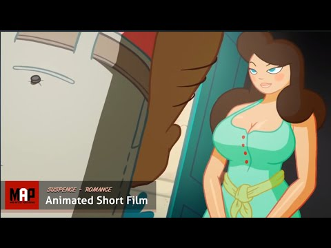 Sexy CGI Animated Film ** HAVANA HEAT ** Sexy Hot ADULT 50 Shades of Latina Short by The Mill