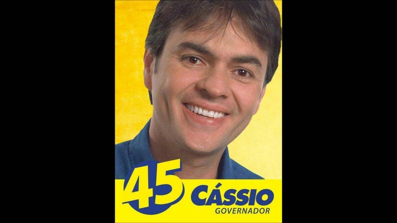 Resultado de imagem para Cássio Cunha Lima 2006
