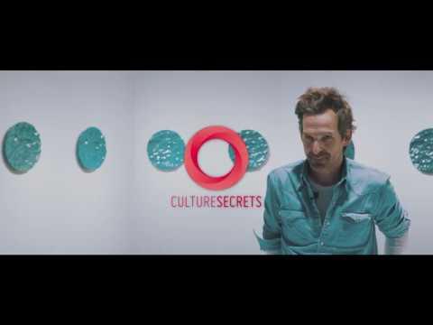 Episode IX : Dans l'oeil de CultureSecrets ! Mathieu Lehanneur