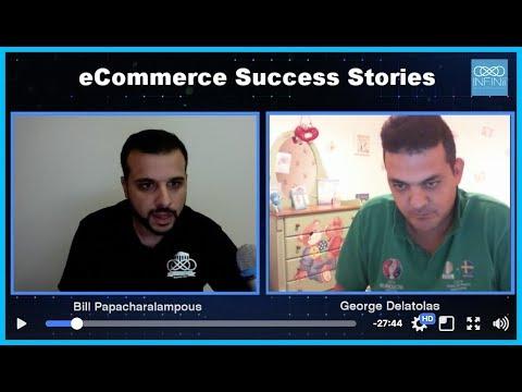 Greek Internet Marketer Live:  eBay UK account με μέσο όρο 20 πωλήσεις/ημέρα