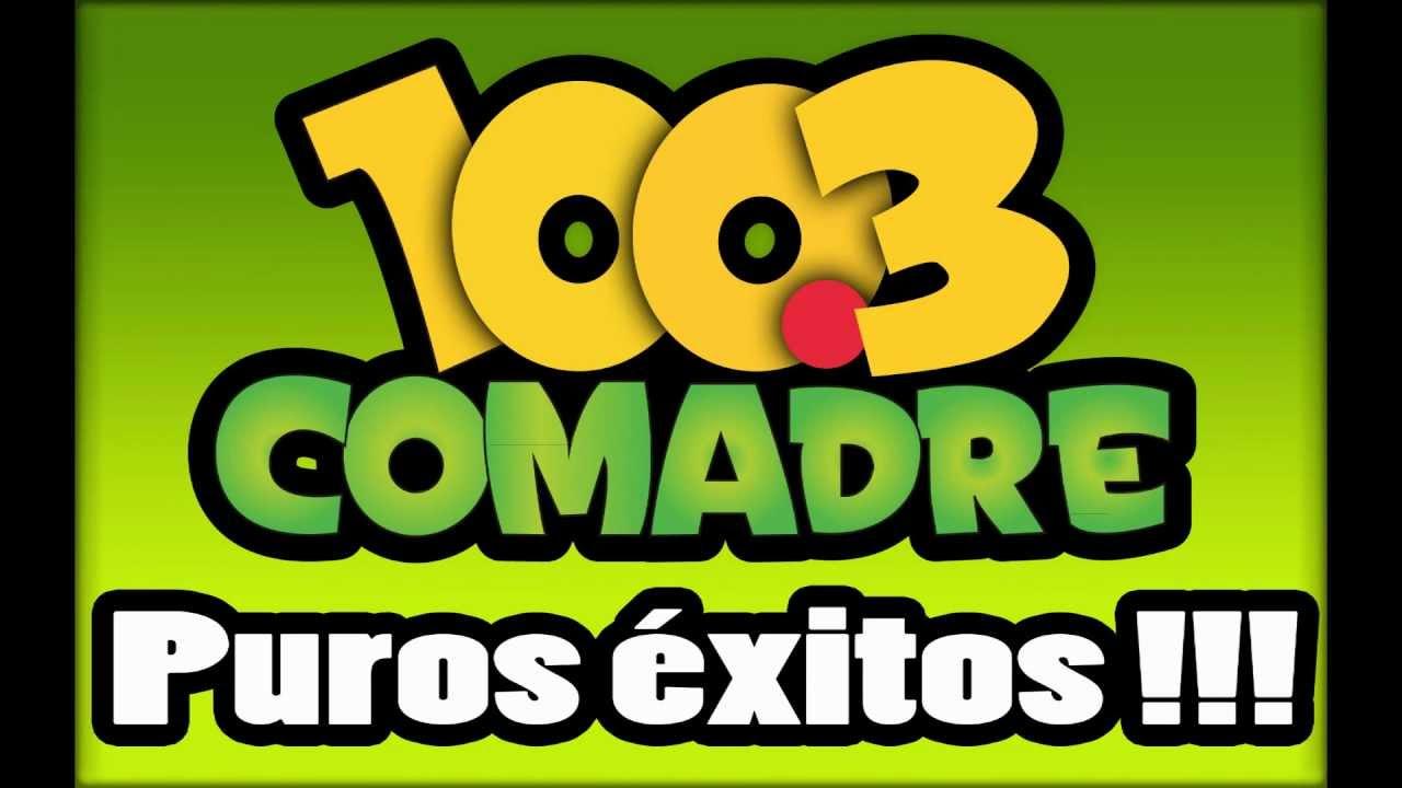 Identificacion La comadre 100.3 FM y 1190 AM Orizaba ...