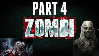 Zombi Walkthrough Part 4 - I SUCK! (Ps4/Xbox One Gameplay 1080p HD)