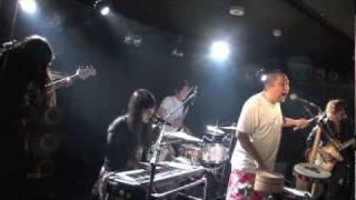 """2011.10.15(土) 乃田吊ユニット企画""""「追悼のざわめき」が聴こえる 第..."""