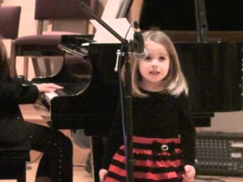 West Coast Music Academy - Winter Recital 2011