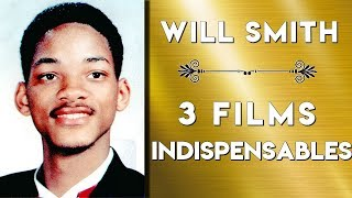 WILL SMITH : 3 FILMS INDISPENSABLES !