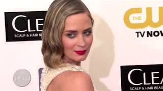 Emily Blunt would jump at Mary Poppins Returns sequel | Daily Celebrity News | Splash TV
