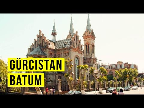 Acara Özel Bölgesi- Gezimanya Batum Gezilecek Yerler
