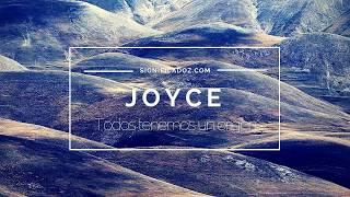 JOYCE - Significado del Nombre Joyce 🔞 ¿Que Significa?
