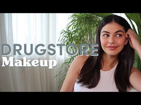 MOST REQUESTED: Everyday Drugstore Makeup Look | Janine Gutierrez thumbnail