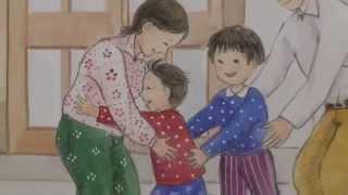 昭和19年(1944年)8月、滋賀県では大阪から集団学童疎開でやってきた子...