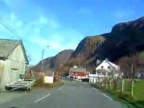 Fosnavåg Norway