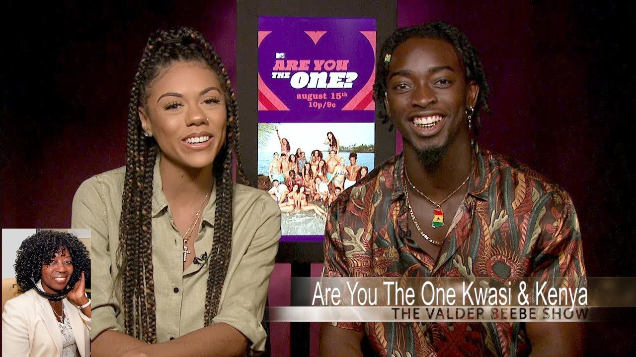 MTV's Are You The One Season 7