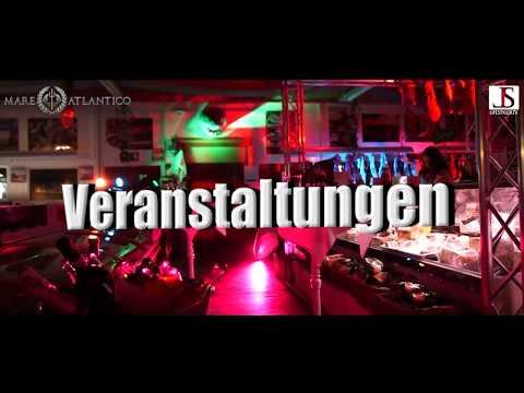 Köln Mare Atlantico bietet Business Events und Private Feier