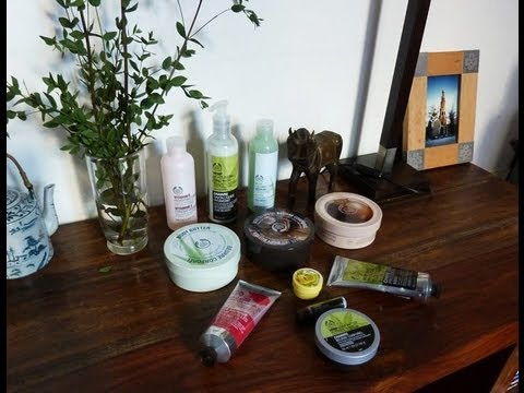 Body Shop : verdict