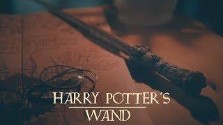 Harry Potter's Wand   Harry Potter DIY
