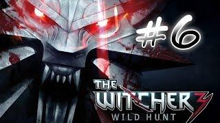 "Прохождение Witcher 3 Wild Hunt #6 ""логово Волколака"" [by Jat]"