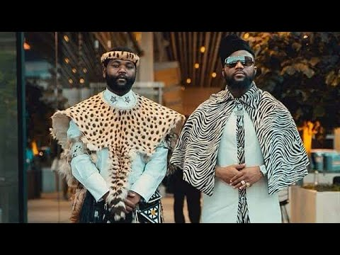 Watch Sjava After Winning Big At Bet Awards For South Africa Youtube