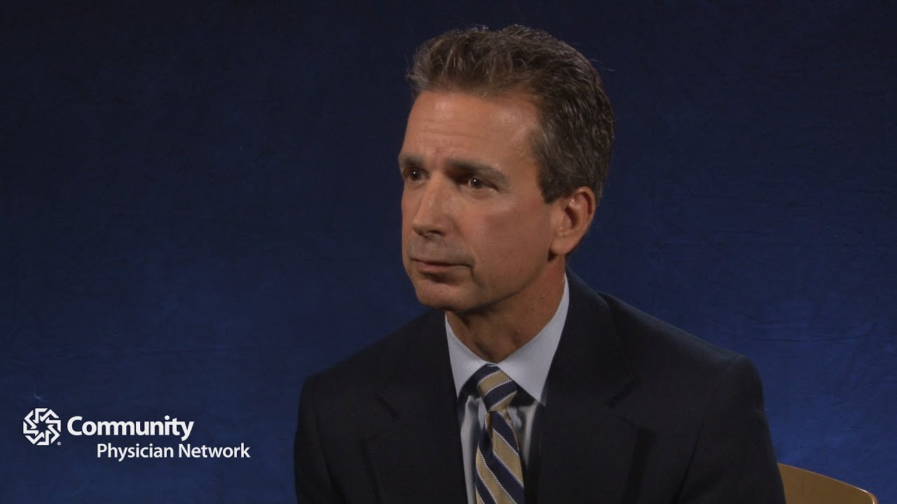 Meet Dr  Clark Perry - Diabetes and Endocrinology Care