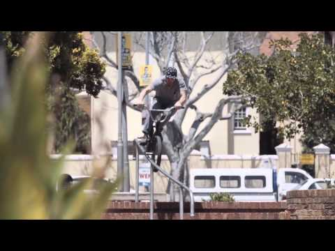 BMX World Tour - Make It Happen [FULL VIDEO]