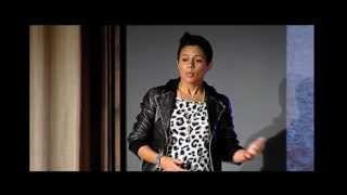 Overcoming the Obstacles to Success: Sarah Vitorino at TEDxEmory