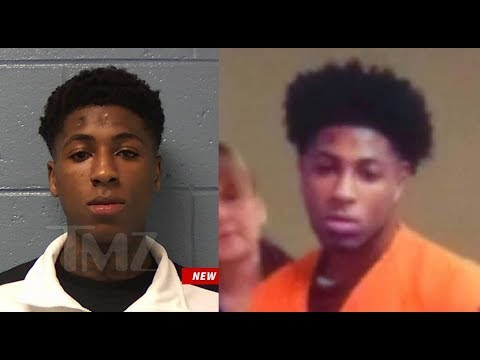NBA Youngboy Indicted over incident w/ Girlfriend. Trial will proceed w/o girlfriend helping the DA.