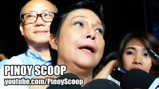 Nora Aunor Reacts To Lyca Gairanod As