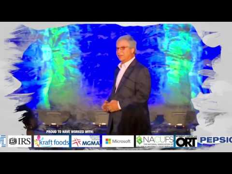 Jeff Tobe, keynote intro sizzler video - YouTube